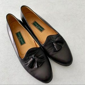 Cole Haan Tassel Loafers